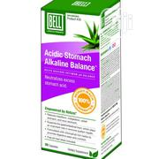 Acidic Stomach Alkalone Balance ™ - Neutralizes Excess Stomach Acid | Vitamins & Supplements for sale in Lagos State, Ikeja