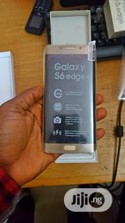 Samsung Galaxy S6 Edge Plus Duos 32 GB Gold | Mobile Phones for sale in Abuja (FCT) State, Central Business District