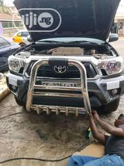 Half Protector, Guard Your Front And Back Bumper | Vehicle Parts & Accessories for sale in Lagos State, Mushin