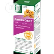 Curcumin 2000X - For Pain And Inflammation, And Liver Protectant. | Vitamins & Supplements for sale in Lagos State, Ikeja