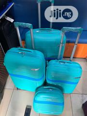 Luggage Box Complete Set Available As Seen Order Yours Now | Bags for sale in Lagos State, Lagos Island
