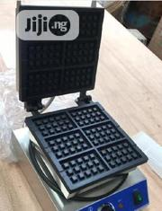 Waffle Baker Machine | Restaurant & Catering Equipment for sale in Lagos State, Ojo