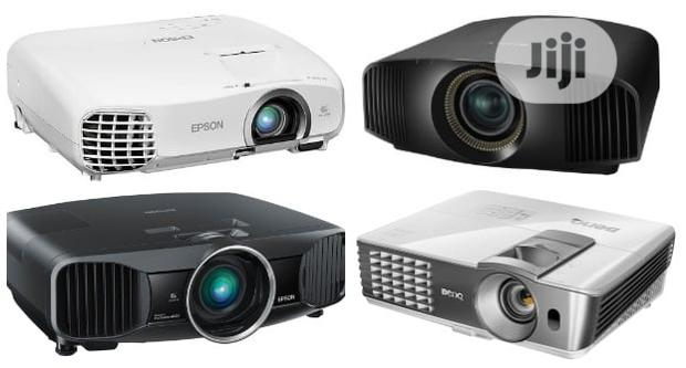 Archive: Rent Projectors In Lagos