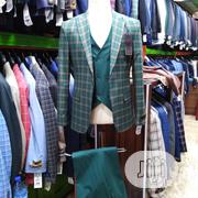 Sharp Green Turkish Suit | Clothing for sale in Lagos State, Lagos Island