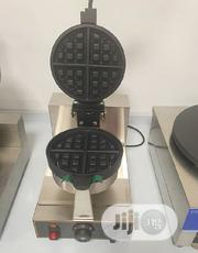Waffle Baker Single Phase | Restaurant & Catering Equipment for sale in Lagos State, Ojo