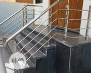 Stainless Handrails | Building Materials for sale in Lagos State, Orile
