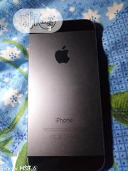 Apple iPhone 5s 16 GB Silver | Mobile Phones for sale in Oyo State, Ido
