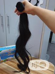 22 Inches 100% Human Hair (Brazillian And Filipino Hair) | Hair Beauty for sale in Abuja (FCT) State, Maitama