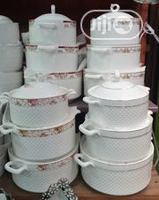 3 Pieces Ceramic Dinner Set | Kitchen & Dining for sale in Lagos State, Lagos Island