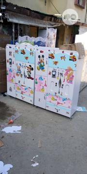 Children's Wardrobe | Children's Furniture for sale in Lagos State, Surulere