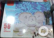 58 Piece Dinner Set | Kitchen & Dining for sale in Lagos State, Lagos Island