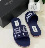 Kenzo Men'S Slide Blue | Shoes for sale in Lagos State, Ikeja