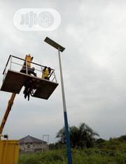 Nddc Specifications All In One Solar Street Light 120W | Solar Energy for sale in Abuja (FCT) State, Central Business District