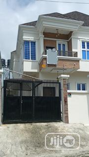 Quality Finish,4bedroom Semi Duplex+Water Treatment Lekki County.Osapa | Houses & Apartments For Sale for sale in Lagos State, Lekki Phase 1