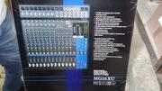 Yamaha Mixer Mg16xu | Audio & Music Equipment for sale in Lagos State, Ojo