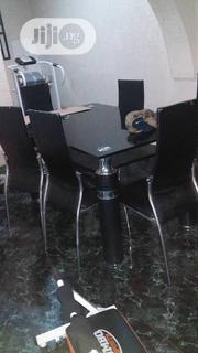 6 Set of Dinning Chairs and Table   Furniture for sale in Oyo State, Egbeda