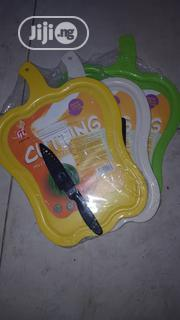 Plastic Cutting Board | Kitchen & Dining for sale in Lagos State, Surulere