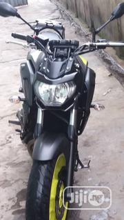 Yamaha 2012 Black | Motorcycles & Scooters for sale in Lagos State, Lagos Mainland