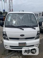 Kia Motor Truck 2014 White Bought Brandnew | Trucks & Trailers for sale in Lagos State, Ajah