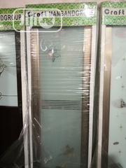 Aluminium Toilet Door | Doors for sale in Lagos State, Ojodu