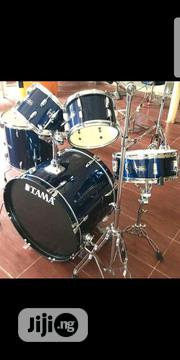 TAMA Drum 5sets   Musical Instruments & Gear for sale in Lagos State, Ojo