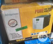 1.6KVA Afriipower Inverter | Electrical Equipments for sale in Lagos State, Ojo