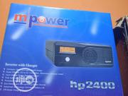 2.4KVA Mpower Inverter | Solar Energy for sale in Lagos State, Ojo