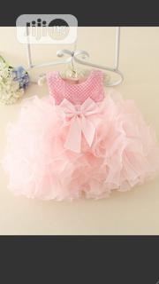 Cute Lovely Ball Gown Dress For Girls | Children's Clothing for sale in Lagos State, Egbe Idimu