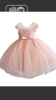 Unique, Quality And Lovely Ball Gown Dress | Children's Clothing for sale in Lagos State, Egbe Idimu