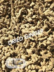 Superfood Dried Ginger In Kgs | Feeds, Supplements & Seeds for sale in Lagos State, Ikotun/Igando