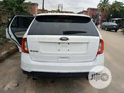 Ford Edge 2014 White | Cars for sale in Lagos State, Isolo