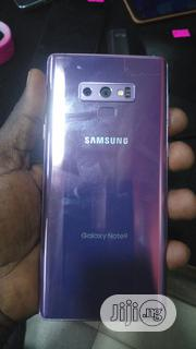 Samsung Galaxy Note 9 128 GB Pink | Mobile Phones for sale in Lagos State, Ikeja