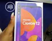 New Tecno Camon 12 64 GB Blue | Mobile Phones for sale in Abuja (FCT) State, Wuse 2