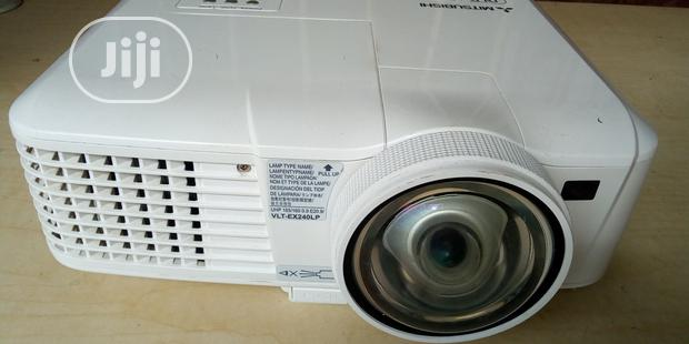 Archive: Excellent Projector