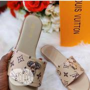 Louis Vuitton Ladies Slides   Shoes for sale in Lagos State, Lagos Island