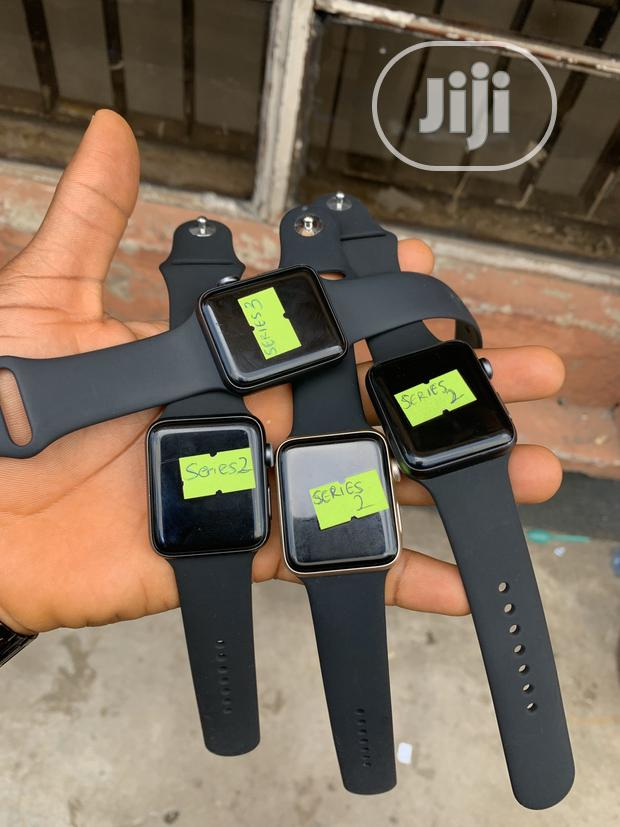Used Iwatch Series 2