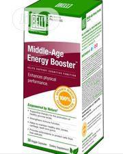 Middle-age Energy Booster ™ - Enhances Physical Performance | Vitamins & Supplements for sale in Lagos State, Ikeja