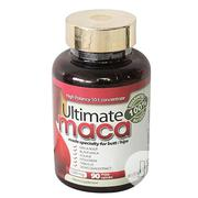 Ultimate Maca Pills | Vitamins & Supplements for sale in Lagos State, Lekki Phase 1