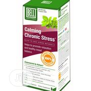 Calming Chronic Stress ™ - Ease Stress Naturally | Vitamins & Supplements for sale in Lagos State, Ikeja