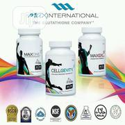 Cellgevity X 4bottles   Vitamins & Supplements for sale in Lagos State, Lagos Island