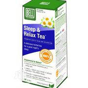 Sleep Relax Tea TM - Promotes Gentle Calm and Relaxation | Vitamins & Supplements for sale in Lagos State, Ikeja