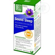 Sound Sleep - Reduces Occasional Snoring Naturally | Vitamins & Supplements for sale in Lagos State, Ikeja
