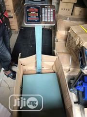 Industrial Digital Weighing Scale   Store Equipment for sale in Abuja (FCT) State, Nyanya