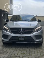 Mercedes-Benz GLE-Class 2017 Silver | Cars for sale in Lagos State, Lekki Phase 1