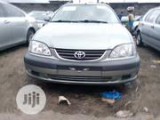 Toyota Avensis 2003 1.8 Wagon Silver | Cars for sale in Lagos State, Lagos Mainland