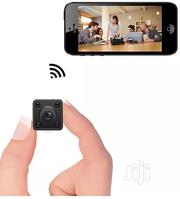 Generic Mini Wifi Camera Wireless Hidden Spy Cam With Motion Detection | Security & Surveillance for sale in Lagos State, Ikeja