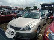 Lexus ES 2006 Silver | Cars for sale in Lagos State, Apapa