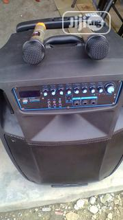 Max Power 15' Professional Speaker System (15-600HB)   Audio & Music Equipment for sale in Lagos State
