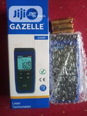 Gazelle G9409 Laser Tachometer   Measuring & Layout Tools for sale in Rivers State, Port-Harcourt