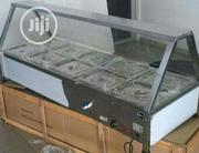 Standard Trusted Commercial Food Warmer In Stock | Restaurant & Catering Equipment for sale in Lagos State, Ojo
